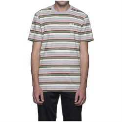 HUF Off Shore Stripe T-Shirt