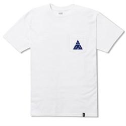 HUF TT Pocket T-Shirt