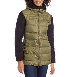 evo Ballard Down Jacket - Women's