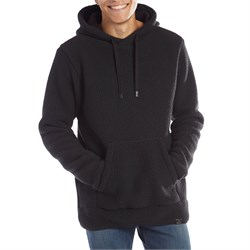 evo Ballard Pullover Sherpa Fleece Hoodie