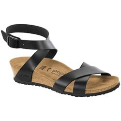 Birkenstock Lola Leather Sandals - Women's
