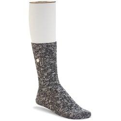 Birkenstock Cotton Slub Socks - Women's