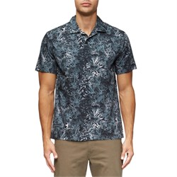 Tavik Villa Palms Short-Sleeve Shirt