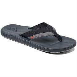 427dc3cbd Reef Contoured Cushion Sandals