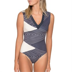 Seea Rhea One-Piece Swimsuit - Women's