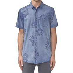 Globe Graves Short-Sleeve Shirt