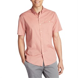 Catch Surf Tiago Short-Sleeve Shirt