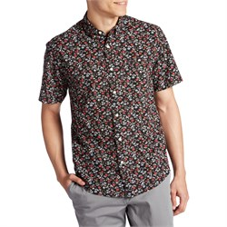 Catch Surf Alvaro Short-Sleeve Shirt