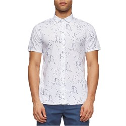 Tavik Bowery Short-Sleeve Shirt
