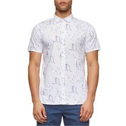 Tavik Bowery Short-Sleeve Shirt