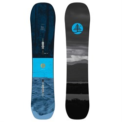 Burton Family Tree Role Model Snowboard - Kids'