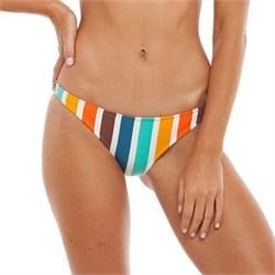 Rhythm Zimbabwe Cheeky Bikini Bottoms - Women's