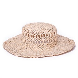 Rhythm Montego Hat - Women's