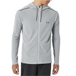 Oakley Full-Zip Base Layer Sweatshirt