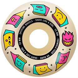 Spitfire Formula Four 99D Radial Skateboard Wheels