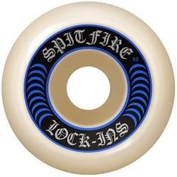 Spitfire Formula Four 99D Lock-ins Skateboard Wheels