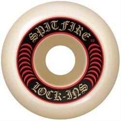 Spitfire Formula Four 101D Lock-ins Skateboard Wheels