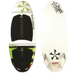 Phase Five Rio Wakesurf Board - Blem