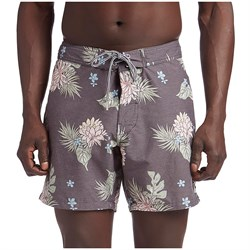 Rhythm Retro Bloom Swim Trunks