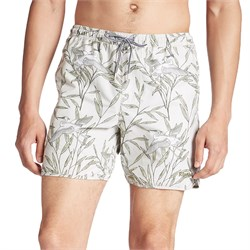 Rhythm Bamboo Beach Swim Trunks