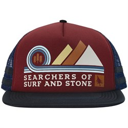HippyTree Pinnacle Hat