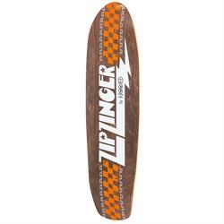 Krooked Zip Zinger Classic 7.5 Skateboard Deck