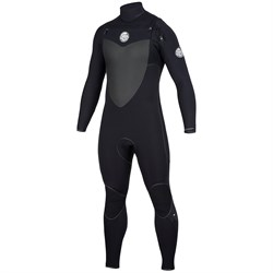 Rip Curl 4​/3 Flashbomb Chest Zip Wetsuit