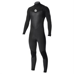 Rip Curl 4/3 Flashbomb Chest Zip Wetsuit