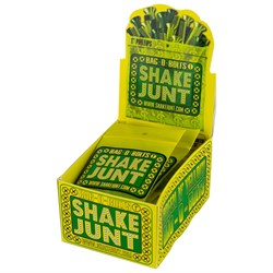 Shake Junt All Green​/Yellow 1