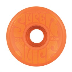OJ Super Juice 78a Skateboard Wheels