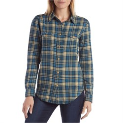Filson Scout Long-Sleeve Shirt - Women's