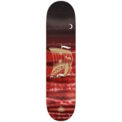 Real Davis Starboard Spectrum 8.06 Skateboard Deck