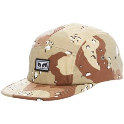 Obey Clothing Subversion 5 Panel Hat