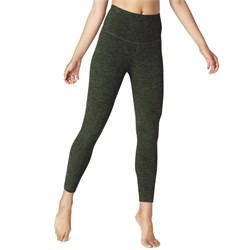 Beyond Yoga Spacedye Caught In The Midi High Waisted Leggings - Women's
