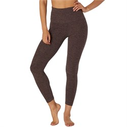 Beyond Yoga Spacedye Caught In The Midi High Waisted Leggings - Women's