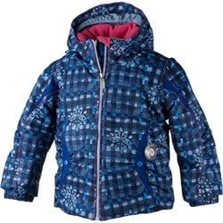 Obermeyer Crystal Jacket - Little Girls'