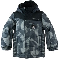 Obermeyer Hawk Jacket - Little Boys'
