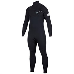 Rip Curl 4​/3 Dawn Patrol Chest Zip Wetsuit