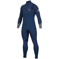 Rip Curl Dawn Patrol 4​/3 Chest Zip Wetsuit