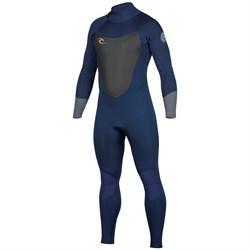 Rip Curl Dawn Patrol 4/3 Back Zip Wetsuit