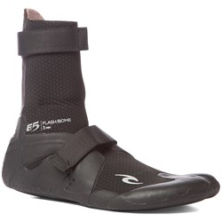 Rip Curl 3mm Flashbomb Hidden Split Toe Boots