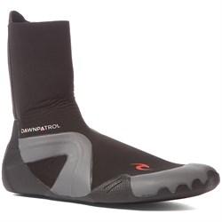 Rip Curl 5mm Dawn Patrol Round Toe Boots