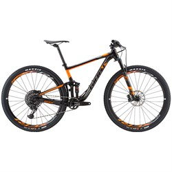 Giant Anthem 29 1 Complete Mountain Bike