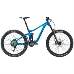Liv Hail 2 Complete Mountain Bike - Women's 2018