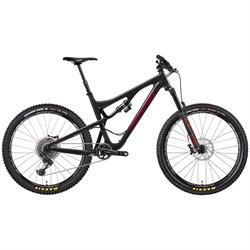 Santa Cruz Bicycles Bronson 2.1 CC X01 Eagle Complete Mountain Bike 2018
