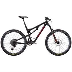 Santa Cruz Bicycles Bronson 2.1 C S Complete Mountain Bike 2018