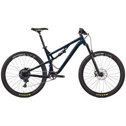 Santa Cruz Bicycles 5010 2.0 A D Complete Mountain Bike 2018