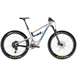 Santa Cruz Bicycles Hightower C R​+ Complete Mountain Bike 2018 - Used