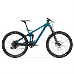 Devinci Troy Carbon GX Eagle LT Complete Mountain Bike 2018