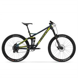 Devinci Troy NX Complete Mountain Bike 2018
